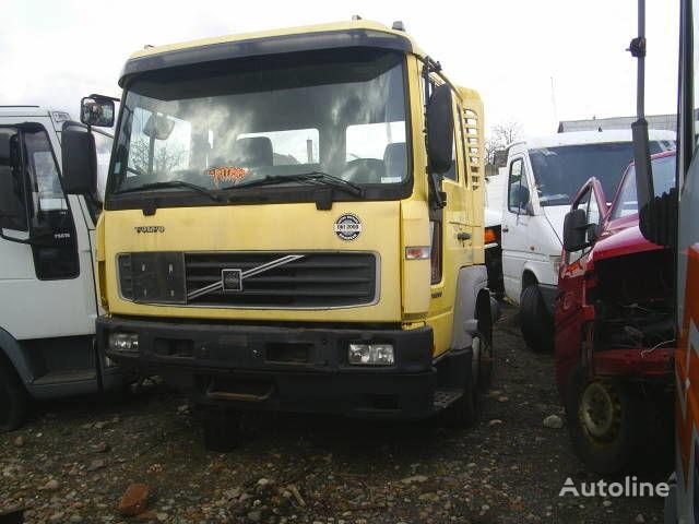 VOLVO FL 6 kamyon için Volvo D6 motor