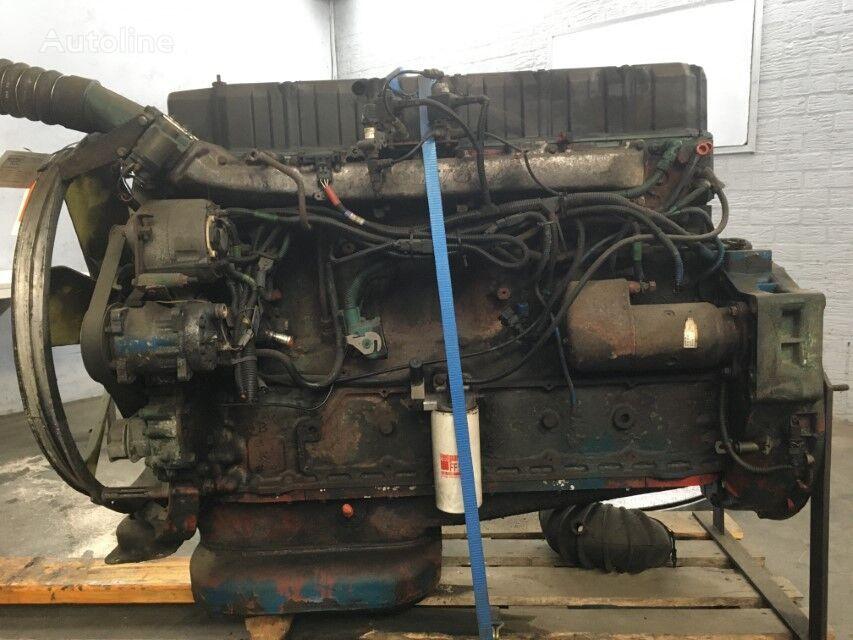 VOLVO Motor D12A380 EC93 tır için D12A380 EC93 motor