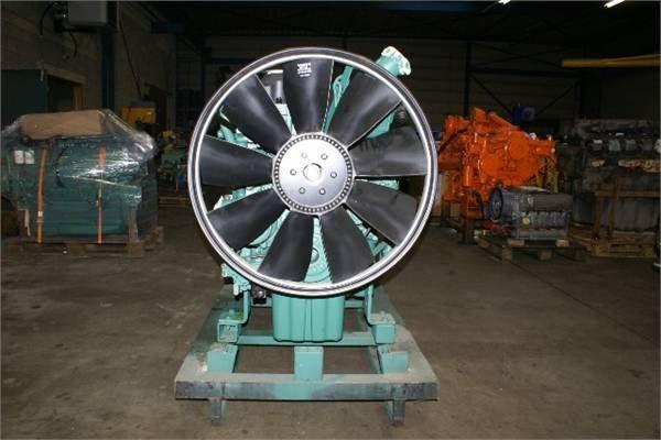 VOLVO TAD952VE diğer için motor