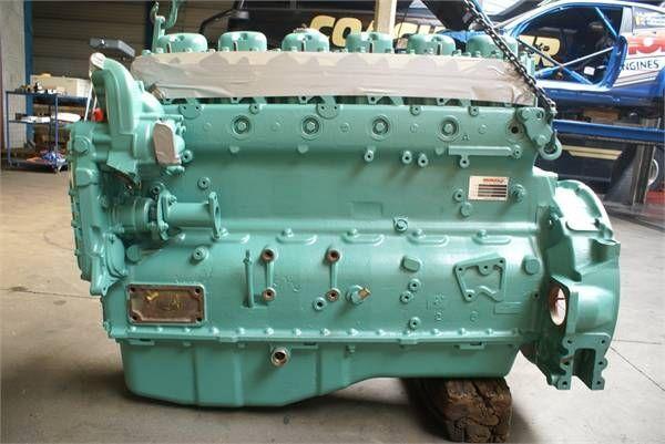 VOLVO TD 122 A K KFE diğer için motor