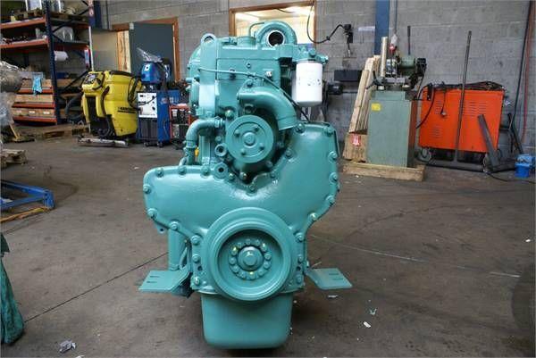 VOLVO TD100G diğer için motor