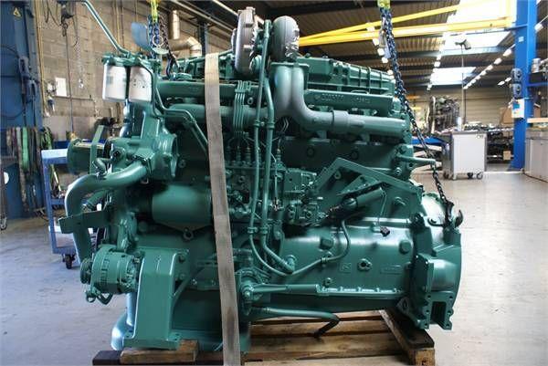 VOLVO TWD 1211 V diğer için motor