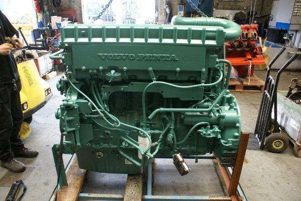 VOLVO TWD1240VE diğer için motor