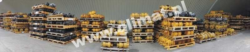 yeni HANOMAG D600 İş makinaları için HANOMAG palet makarası