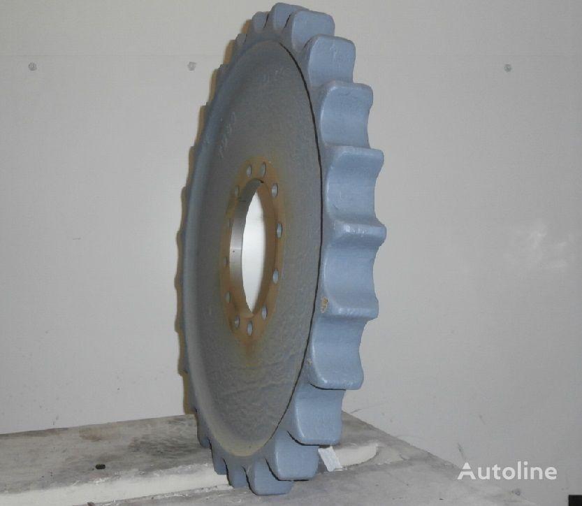 yeni DRESSTA HSW TD-9H LPG buldozer için DRESSTA Sprocket - koło zębate Ketral paletler