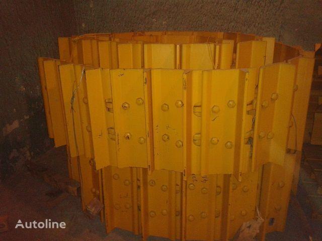 yeni SHANTUI SD16 buldozer için Shantui Gusenica v sbore 8203MJ-371511 paletler