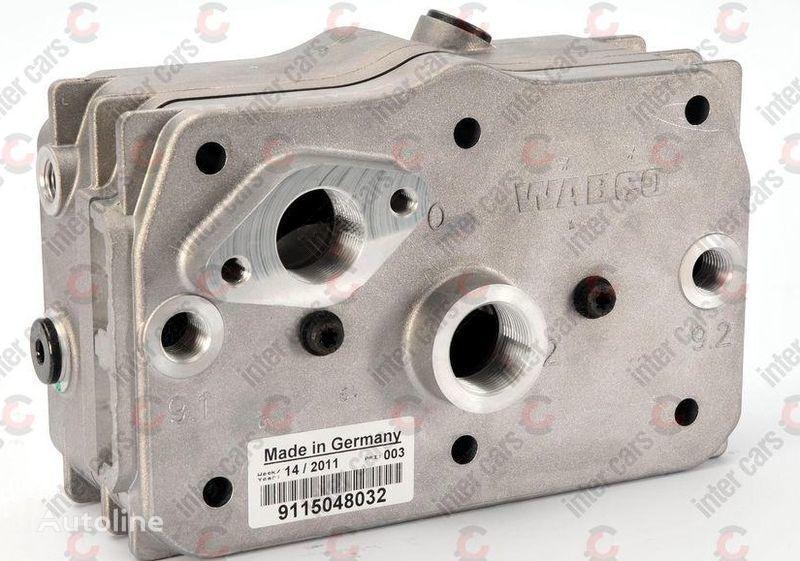 yeni DAF RVI kamyon için WABCO 9115048032,9115049202 pinömatik kompresör