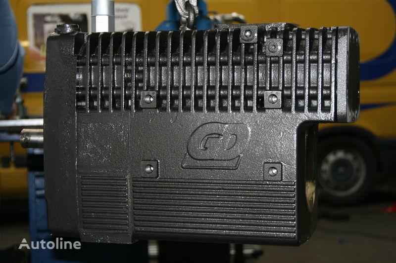 GARDNER DENVER BULKLINE 1000 kamyon için pinömatik kompresör