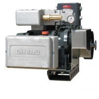 GHH RAND CG 600R LIGHT kamyon için pinömatik kompresör