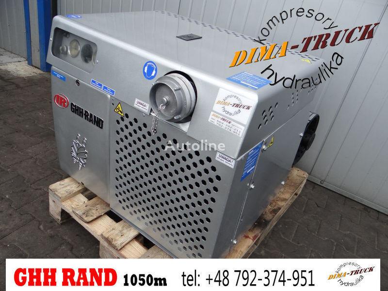 GHH Rand CS1050 kamyon için GHH rand dima -truck pinömatik kompresör