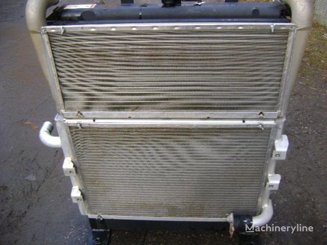 CATERPILLAR 315C ekskavatör için radyatör