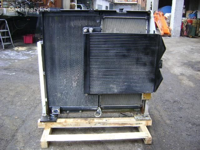 CATERPILLAR 330 D ekskavatör için radyatör