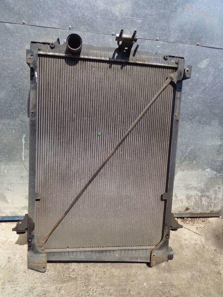 DAF CF kamyon için radyatör