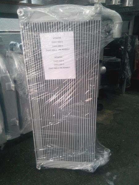yeni HITACHI ZX330, ZX350, ZX400 ekskavatör için Hitachi Maslyanyy radyatör