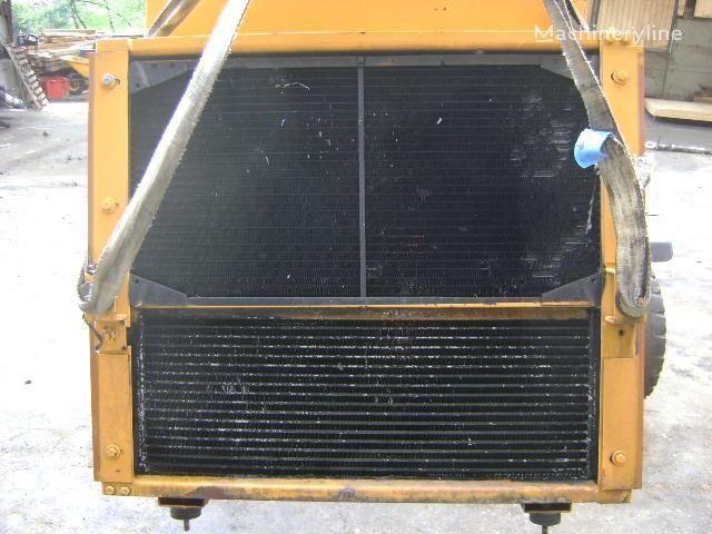 LIEBHERR 902 ekskavatör için radyatör