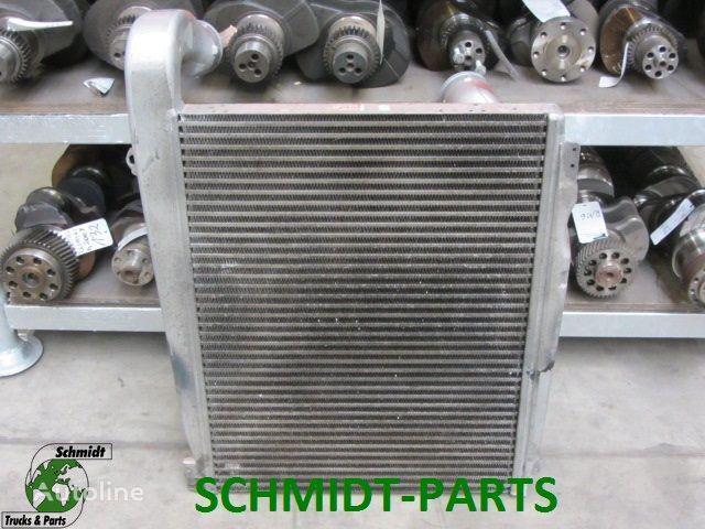 MERCEDES-BENZ kamyon için Mercedes-Benz A 656 501 00 01 Intercooler radyatör
