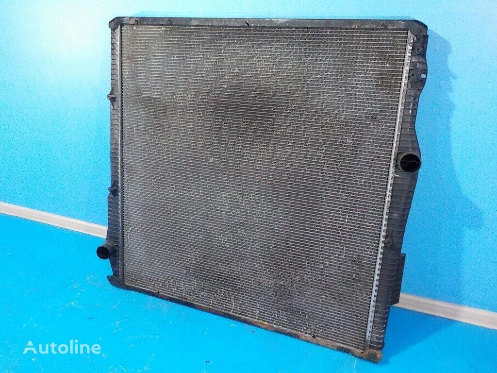 SCANIA kamyon için radyatör