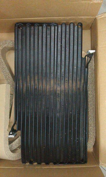 yeni VOLVO L220E ekskavatör için kondicionera radyatör