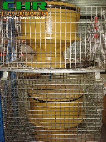 buldozer için MANDOS FINALES CAT D10N. D9L redüktör