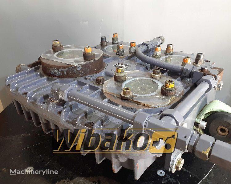 106718 (1916) diğer için Pump distributor gear Wirtgen 106718 redüktör