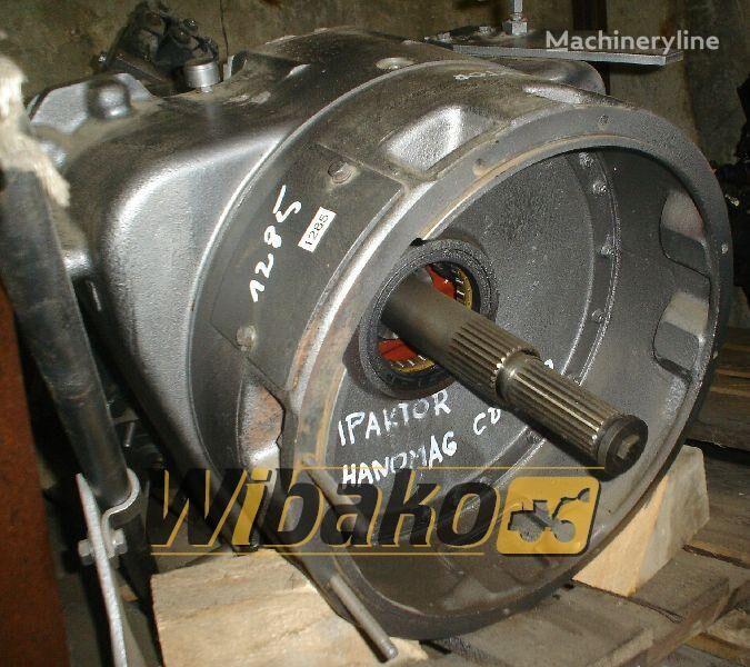 522/64 ekskavatör için Gearbox/Transmission Hanomag 522/64 redüktör