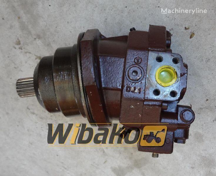 A6VE80HZ3/63W-VAL027B (259.22.27.10) ekskavatör için Drive motor A6VE80HZ3/63W-VAL027B redüktör