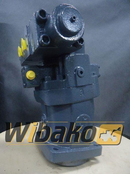 A6VM160HA1T/60W-PZB086A-S (225.28.10.52) buldozer için Drive motor A6VM160HA1T/60W-PZB086A-S redüktör