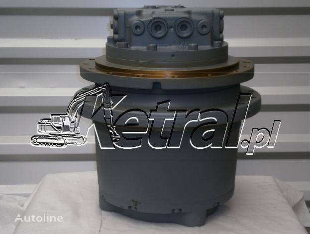 CATERPILLAR 318 ekskavatör için KETRAL redüktör
