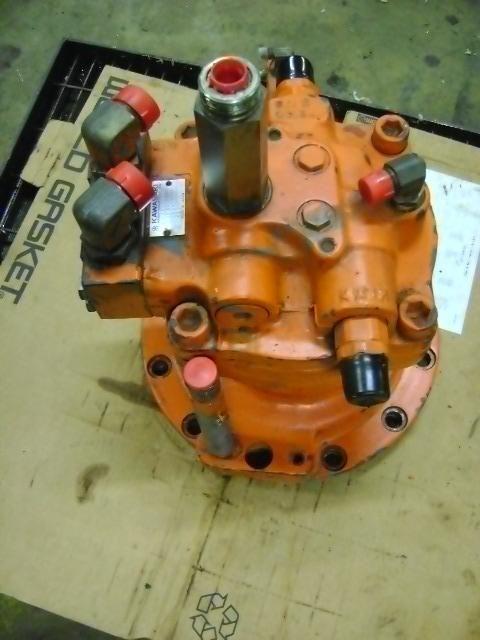 FIAT-HITACHI  FH 450 ekskavatör için redüktör