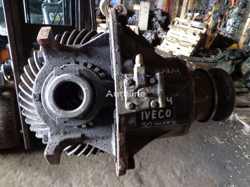 IVECO kamyon için redüktör