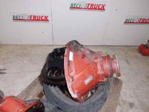 IVECO EUROTECH kamyon için A153200W1739293  153E   R:2.93 redüktör