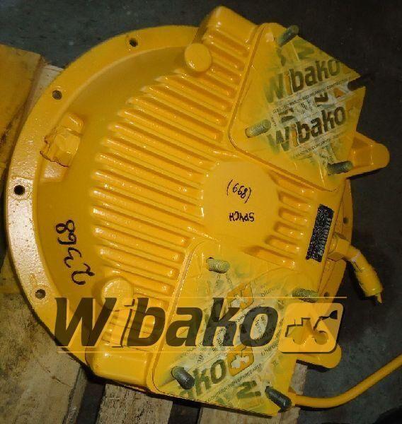 PVG 250 B 265 diğer için Pump distributor gear Liebherr PVG 250 B 265 (PVG250B265) redüktör
