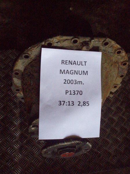 RENAULT MAGNUM tır için P1370 redüktör