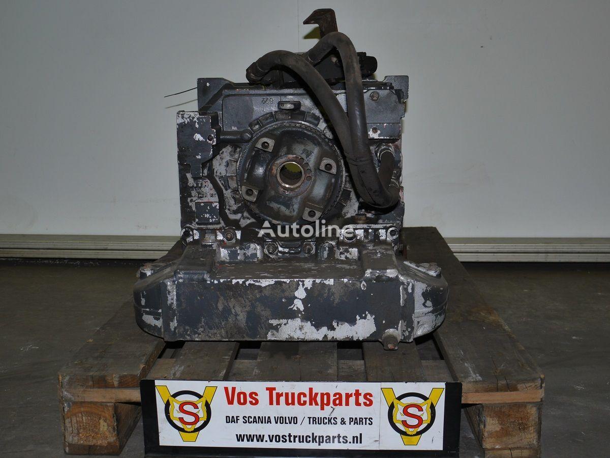 SCANIA SC-3 VOITH RETARDER kamyon için retarder