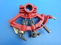 yeni WELGER AP balya makinesi için WELGER sektor vyazalnogo apparata sarma makinesi