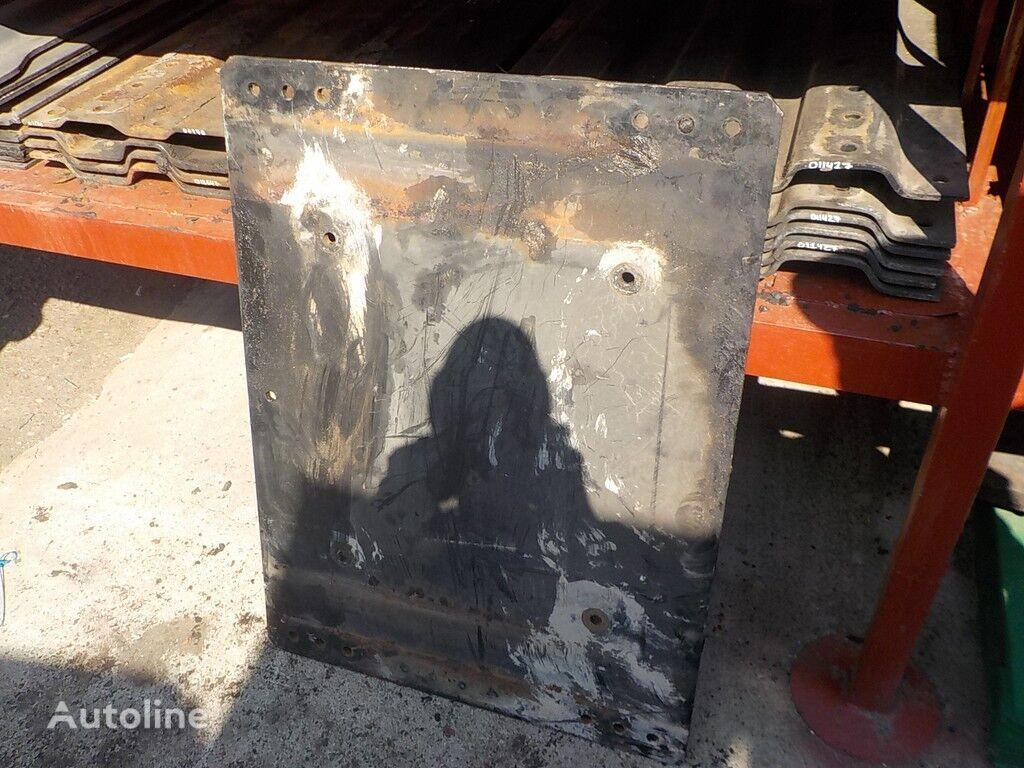 MAN kamyon için JOST JSK 42-185-Z9 185mm sele