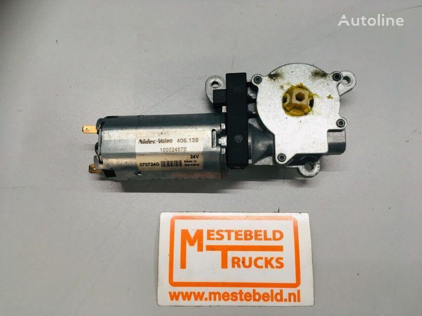 SCANIA Motor dakluik tır için SCANIA silecek motoru