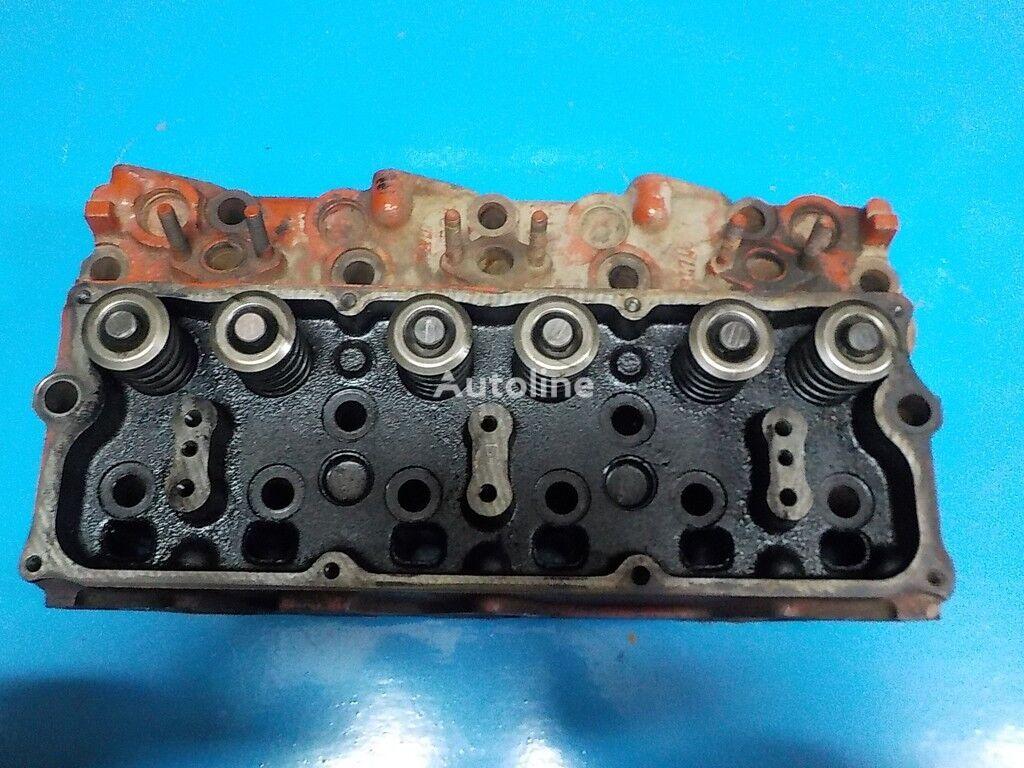 IVECO  eurotech (magirus) kamyon için silindir blok kapağı