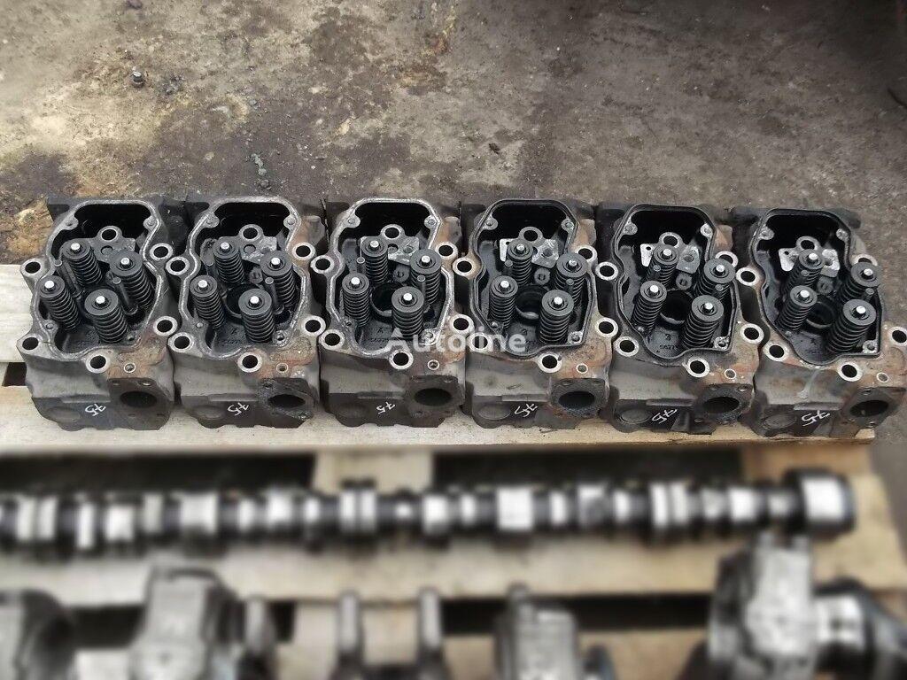 SCANIA kamyon için silindir blok kapağı