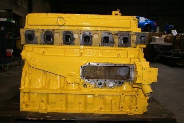 CATERPILLAR 3116 LONG-BLOCK ekskavatör için silindir bloğu