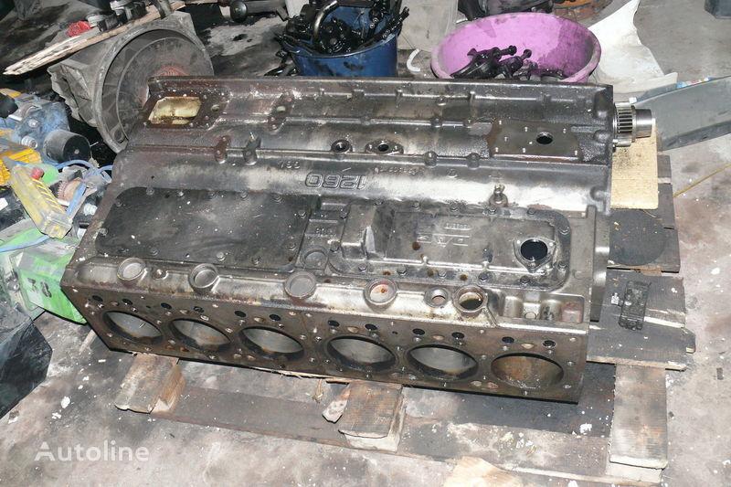 DAF 85-95 XF,CF tır için silindir bloğu