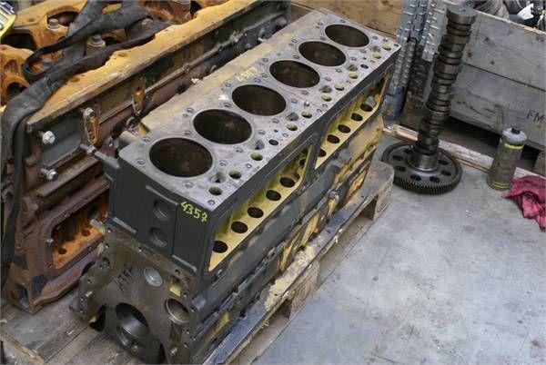 DAF 920 BLOCK kamyon için silindir bloğu