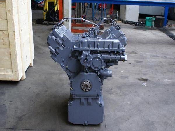 DEUTZ BF6M1015 C LONG-BLOCK diğer için silindir bloğu