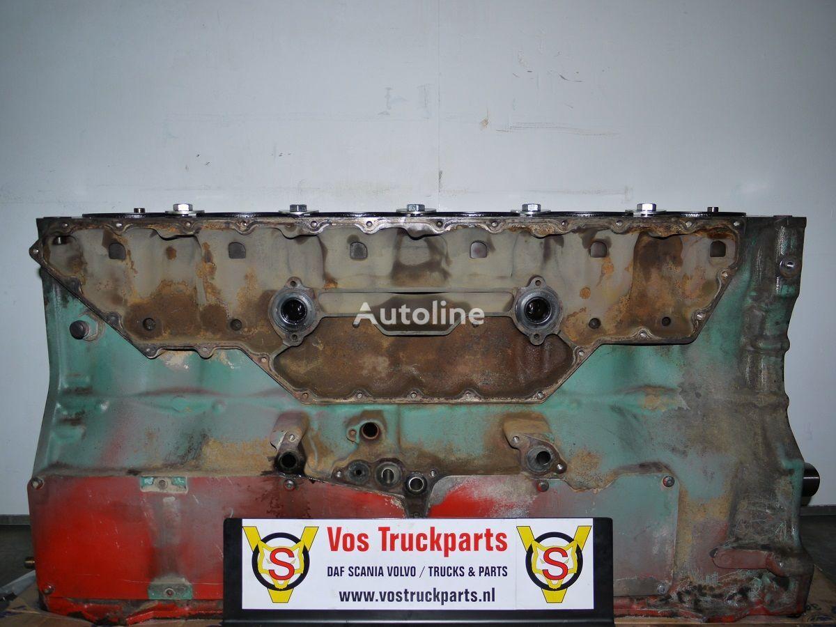 VOLVO D12A-380 EC96 VEB kamyon için silindir bloğu