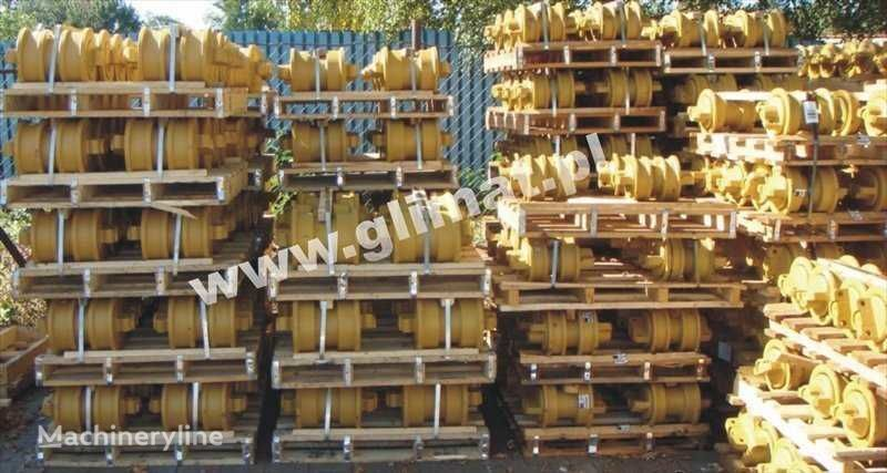 yeni KOMATSU D61 İş makinaları için taşıyıcı makara