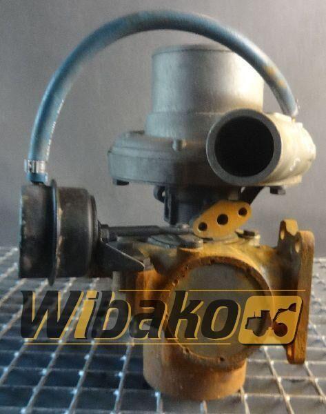 171963 diğer için Turbocharger SCM 171963 turbo kompresör