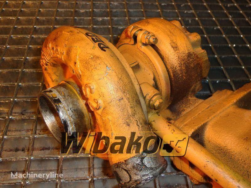 2674A160 (3D90-00119) diğer için Turbocharger Schwitzer 2674A160 turbo kompresör