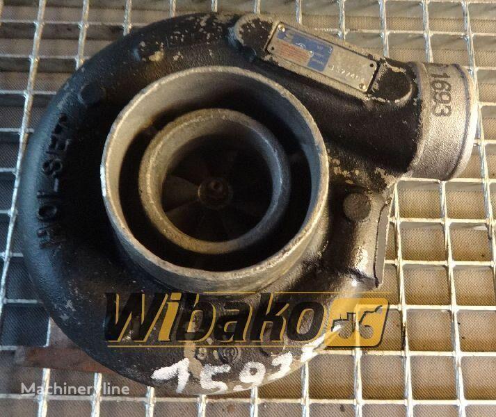 3802303RX diğer için Turbocharger Holset 3802303RX turbo kompresör