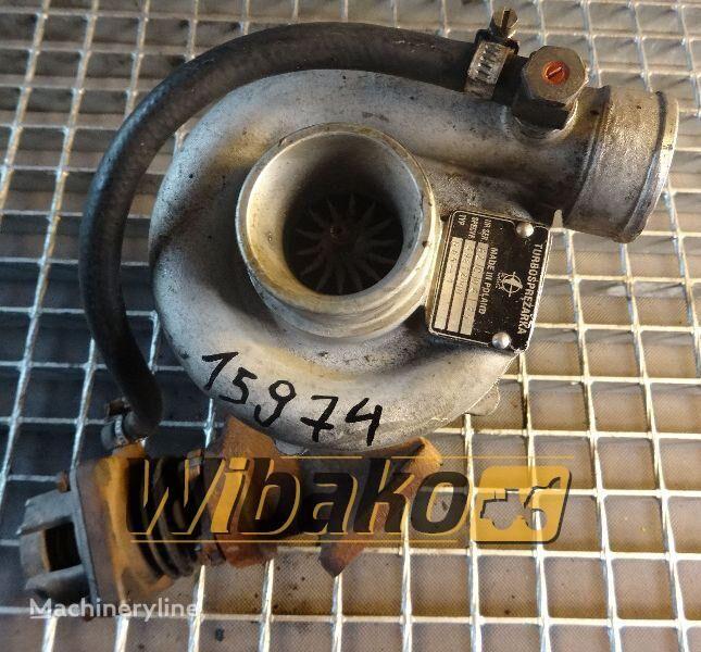 B65-1 (49812000) diğer için Turbocharger WK Rzeszów B65-1 turbo kompresör