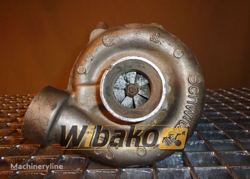 BF4M1013 diğer için Turbocharger Schwitzer BF4M1013 turbo kompresör